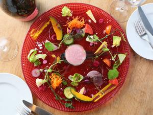 【オリザ】に来たならこれ! と言いきっても良い一品『oryza ~お野菜のフェスティバル~』