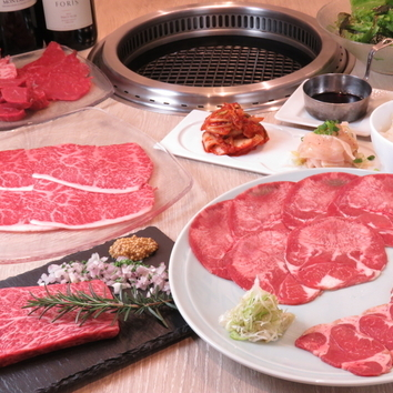 スタンダート【その日の良いお肉で本日のステーキ付き!】