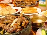 モンゴルレストラン シンキロー
