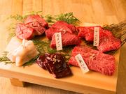 たまち焼肉センター 肉の一