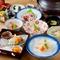 当店イチオシのおすすめ懐石料理『神楽(カグラ)』