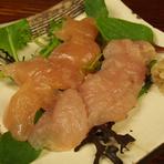 三田市小野で育った歯ごたえ抜群、旨みたっぷりの名古屋コーチンを堪能する『松風地どり』