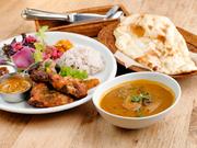 インディアンカフェレストラン phool