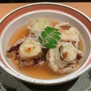 京漬物のハリハリサラダ