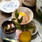 【Lunch】京都上賀茂野菜と、豚のセイロ膳(※写真はイメージです)