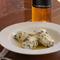 """パンチのある食材を使った""""骨太""""なイタリア料理が楽しめる"""