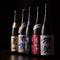 料理との格別なマッチングに期待『日本酒各種』