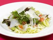 Italian restaurant Avanti 中川店