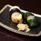 ひとつまみの中に、味と食感のバランスを存在させる「寿司」