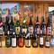 鳥肉に合う日本酒やワインは豊富な種類を取り揃え