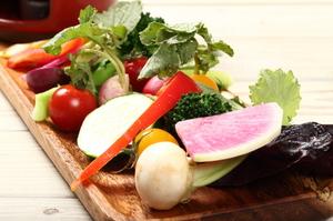 三島野菜たっぷりバーニャカウダー
