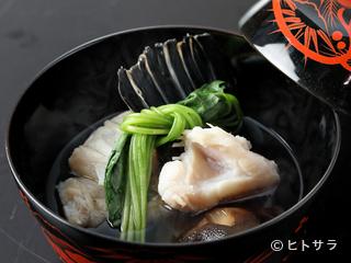 伊勢長の料理・店内の画像1