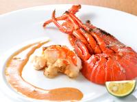飛騨の四季が表現された繊細な日本料理の数々