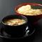 濃厚なスープが麺に絡むこってり系『ふたばんつけめん』