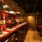 定番に加え、週替わりや季節ものなど多彩な日本酒が勢揃い
