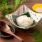 豊かな風味を感じられる『自家製おぼろ豆腐』