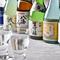 和食と一緒に楽しみたい、日本全国の日本酒を厳選