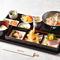 夏・冬問わずお鍋を楽しむことができる『彩り鍋御膳』