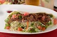 サンパウロを代表する料理『BEIRUTE RIB BEEF (ベイルーチリブビーフ)』