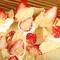 静岡で長く愛されているイチゴ・あきひめを使った『イチゴミルフィーユ(イチゴ・生クリーム・パイ生地)』