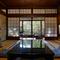 大切な方との一席は、京懐石とお庭が楽しむ「料庭」で