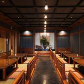 南禅寺の参道に佇む、風格漂う老舗の日本料理店