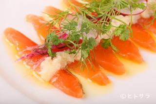 ファルニエンテの料理・店内の画像1