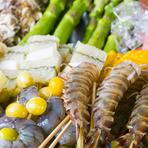 日本中の美味しいものを食べさせたい『各地の名産』