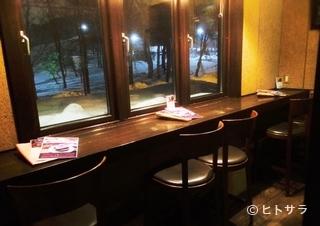 cafe'空kuu− (カフェクウ)の料理・店内の画像1