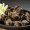 本場の鮮度の高い食材を使って作る宮崎料理