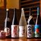 球磨焼酎をはじめ熊本産のワインもバリエーション豊富