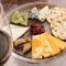 豊富なオーストラリアワインと型にはまらないイタリア料理