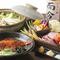 旬な美味しいものと一緒に今年は『なたれ横浜鶴屋町店』で忘年会