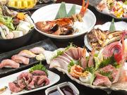 横浜居酒屋 創作和食 横濱たつ海