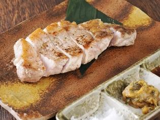 素材本来の美味しさを知ってもらいたいから、厳選ブランド肉使用