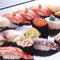 北海道中の旬な食材が味わえる! 口いっぱいに広がる素材の旨味