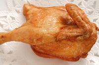 天ぷら7点/鮭の粗汁/香の物