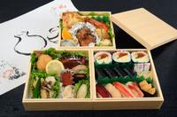 鮮度最高の生冷のタラバ蟹と北海道特産のジャガイモと豆腐で、お出しする前に調理します。