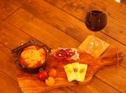 ドリンクは下記からお選びください。・ビール/シャンディガフ・ワイン(赤・白・ロゼ)・キティ/キール・ファジーネーブル・ソフトドリンク