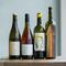 ワインはフランスの自然派を中心に