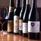 グラスワインは常時10種類用意!より多くの銘柄を飲み比べ