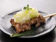 炭火鶏串料理 仲家