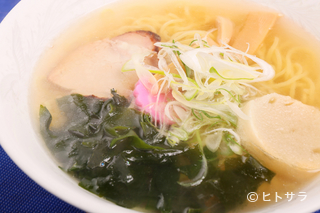 クラブカフェ 風花の料理・店内の画像2