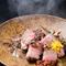 燻煙薫る 糸島美豚のグリル