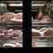 独自開発のエイジング製法で熟成させた肉の、最高の状態を提供