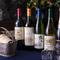 月替りの会席料理や一品料理に合わせた美酒も豊富