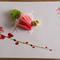 道産と本州の食材で四季を表現