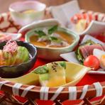 えりもの本物食材を一番美味しく食べる贅沢