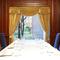 家族の集まりや、ビジネスの会合・接待に喜ばれる個室「翠玉」