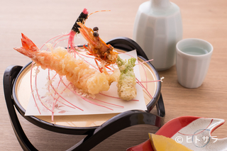 旬菜旬魚 宴(うたげ)(和食)の画像